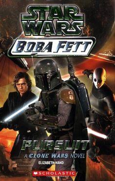 Pursuit (Star Wars: Boba Fett, Book 6) by Elizabeth Hand http://www.amazon.com/dp/0439339332/ref=cm_sw_r_pi_dp_8qiAwb1E8E6GT