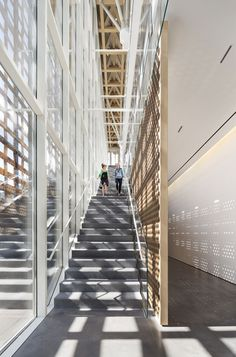 nnmprv: New Aspen Art Museum by Shigeru Ban