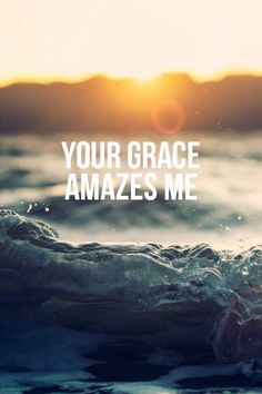 God never gives up on me, even through my ups and downs, He has always been there for me.