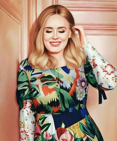 Adele Is 'Perky as Hell' After Difficult Divorce — and Itching to Share New Music with Fans: Sources. Adele Pictures, Adele Photos, Bob Cuts For Women, Adele Style, Adele Adkins, Female Singers, Famous Women, Look, Celebrity Style