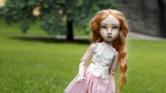 Porcelain Doll, Bjd Dolls, Ball Jointed Dolls, Vintage, Dresses, Style, Fashion, Vestidos, Swag
