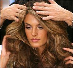 Victoria Secret Hair!!! lOVEEEE OP: the-glamorous-guide!