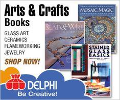 Art and Craft Books