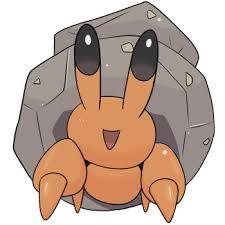 #dwebble #pokemon #anime #pocketmonsters