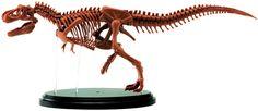 Elenco  Tyrannosaurus Rex Skeleton