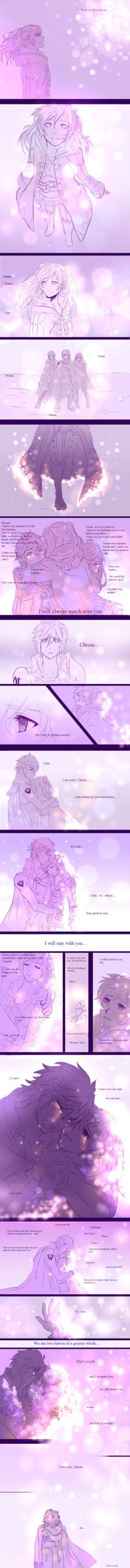 Fire Emblem Awakening: The End Part 3 by OwlLisa on DeviantArt