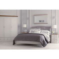 Metal, wooden and fabric bed frames at Argos. Same Day delivery or fast store collection. White Double Bed Frame, Double Beds, Home Bedroom, Bedroom Furniture, Master Bedroom, Bedrooms, Guest Room, Home And Garden, Bed Frames