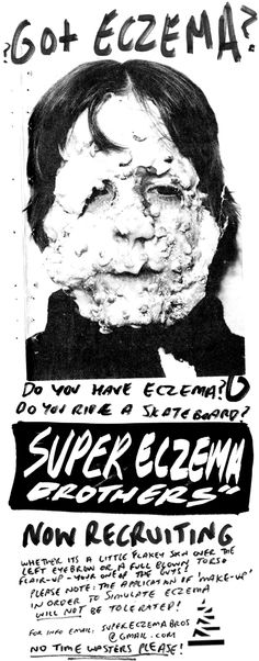 "2003 Vintage Horror /"" GHOST OF FRANKENSTEIN /"" MINI POSTER   Art Plate Lithograph"