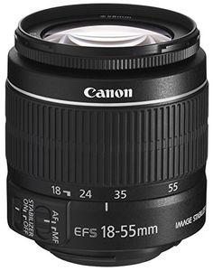 Canon Objectif EF-S 18-55 mm f/3,5-5,6 IS II Canon http://www.amazon.fr/dp/B004MKNBSW/ref=cm_sw_r_pi_dp_6.aKub0MGEDFE