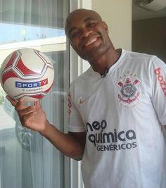 Corinthians Fans: Anderson Silva