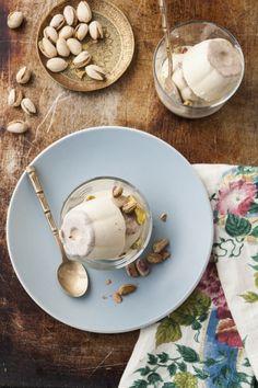 #lody pistacjowe. #delektujemy #icecream #pistaccio #desert