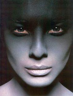 INGRIDA GRIGALYTE BEAUTY inspirations: lips, eyes, skin, colors, face, hair, nails, makeup, skin. Ellis Faas