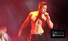 Kim Hyun Joong - Fanmeeting en Perú 25.02.2013