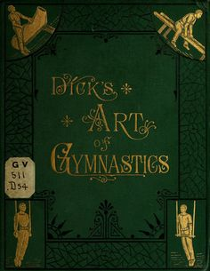 Dick's art of gymnastics