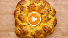 Pumpkin spice infused everything in the fall, why not your challah. Delicious for Thanksgiving or the Shabbat after the holiday, but really great all Autumn Challah In A Bag Recipe, Pumpkin Puree, Pumpkin Spice, Chick Fil A Nuggets, Jewish Recipes, Russian Recipes, Small Pumpkins, Baby In Pumpkin, Holiday Recipes