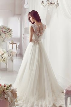 Good-looking Wedding Dresses Collections For Your Favorite Inspirations Now! Explore Our Site To View Our Amazing Wedding Gown Gallery.