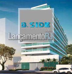 B.Side |   Lançamento da Queiroz Galvão na rua Dona Mariana, um dos endereços mais nobres de Botafogo.  Amplos apartamentos de 3 e 4 quartos de 95m² a 157m² e Coberturas Duplex de 4 e 5 quartos de 201m² a 320m².  Terreno com 1.031m², 28 unidades no total, com 4 unidades por pavimento. São 47 vagas para carros + 6 para motos (Todas cobertas).  Piso em porcelanato nos quartos, salas e varandas.  Rua tranquila, arborizada e abençoada pelo Cristo Redentor.