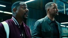 The official trailer for Bad Boys For Life has arrived. The film reunites Will Smith and Martin Lawrence as detectives Mike Lowrey and Marcus Burnett, respectively. Bad Boys Movie, Bad Boys 3, Movies For Boys, Dean Charles Chapman, Adam Devine, Mckenna Grace, Martin Lawrence, George Mackay, Edward Norton