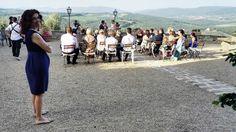 Romantic & Intimate wedding in Chianti Castle - D&S June 2016