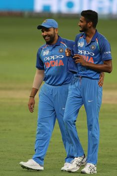 Rohit Sharma and Khaleel Ahmed Asia Cup 2018, Bodybuilding Motivation Quotes, All Avengers, Mumbai Indians, Picture Collection, Latest Pics, New Pictures, Premier League, Cricket