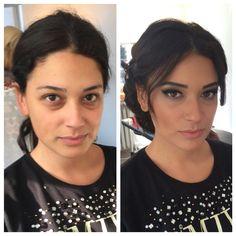 JS Make Up