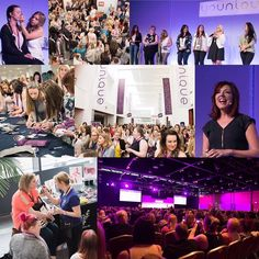 #TBT to our amazing Empower You event in the UK earlier this month1500 powerful Younique Presenters all in the same room!  #Younique #EmpowerUK  Double tap if you were there!