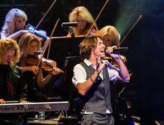 Brody Dolyniuk still on the advance with updated Symphonic Rock Show - Las Vegas Sun News