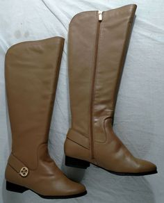 a37606b2c Naturalizer Women's Johanna Camel 8.5 M US - Camel Boots #CamelBoots #boots  - $49.98 End Date: Friday Mar-8-2019 12:49:26 PST Buy It No… | Camel Boots  in ...