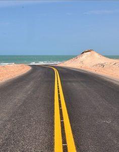 Quem é fã de uma viagem com o pé no acelerador não pode perder estes cinco roteiros fascinantes pelo Brasil. Confere só!