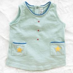 blune superpower tank top - view all - baby boy | Thumbe Line