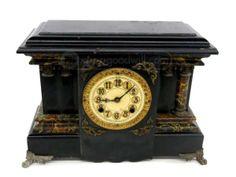 Mantel clocks ottawa