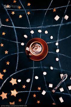 Черная дыра (для бесконечных книжный проект) - фото