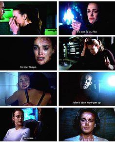 "Agent Jemma Anne Simmons Agents of Shield Season 4 ""Self Control"""