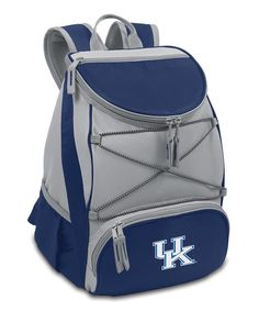 Take a look at this Kentucky Wildcats PTX Backpack Cooler today!