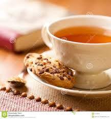 Znalezione obrazy dla zapytania filiżanka z herbatąobraz