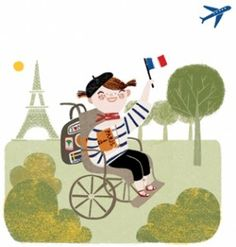 7 Travel Agencies for special needs travel