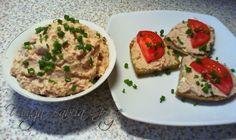 Pasta z szynki na kanapki . Mashed Potatoes, Salads, Muffin, Breakfast, Ethnic Recipes, Food, Youtube, Whipped Potatoes, Morning Coffee