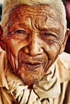 Old Age: A Poetic Description