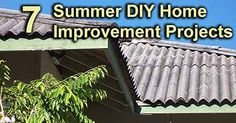 home improvements su