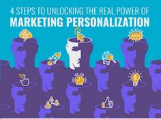 This infographicoutlines how businesses can maximize their marketing personalization efforts.