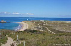 AnneClaireBCN: L'île de Houat et le Fort d'Ental France, Brittany, Beach, Places, Water, Outdoor, Gripe Water, Outdoors, The Beach