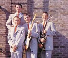 154. Buddy Holly & The Crickets - Rave On