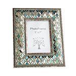 Mirror Mosaic Photo - Pier One Imports
