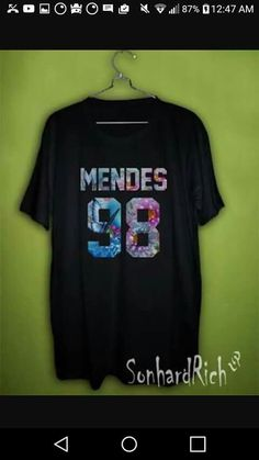 881a8f81 7 Best Shawn Mendes concert shirt ideas images | Shawn mendes ...