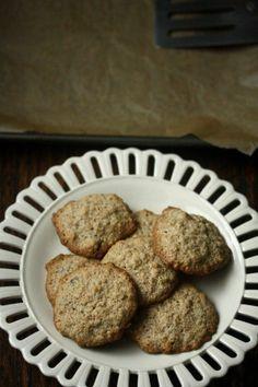 Oatmeal Cookies - A Gluten-Free, Healthy Recipe | Feed Me Phoebe