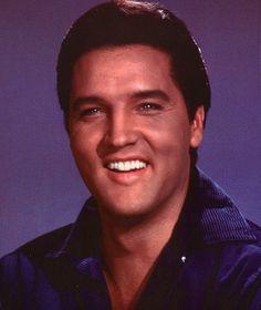 Photos of Elvis Presley on Pinterst | Elvis Presley 60's Promo Shot | Flickr - Photo Sharing!