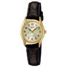 Casio General Ladies Watches Strap Fashion LTP-1094Q-7B2 - WW >>> For more information, visit image link. (This is an Amazon Affiliate link and I receive a commission for the sales)