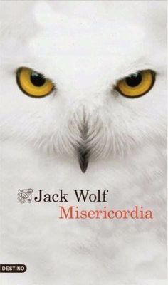 MISERICORDIA JACK WOLF SIGMARLIBROS
