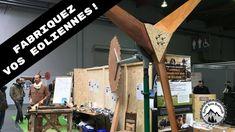 Salon du suivivalisme #1: Interview avec Tiéole - Stage pour apprendre à fabriquer ses éoliennes!