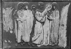 Verkündigung    Liebfrauen Grabkirche Dortmund